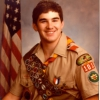 Eagle Scout January 8 1984